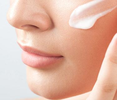 crème soin du visage